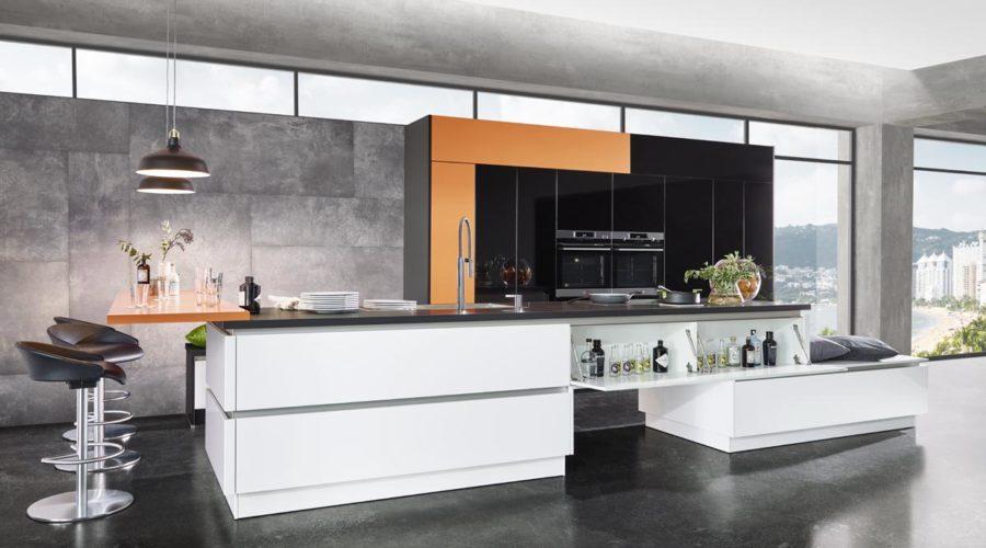 Wilson fink kitchen showrooms radlett hertfordshire london for Kitchen showrooms