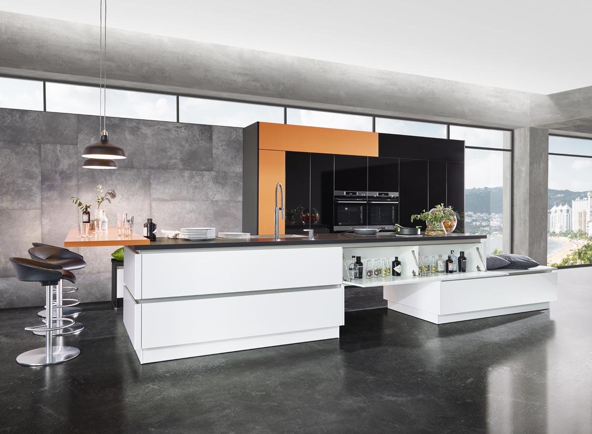 Designer Kitchens Manchester Wilson Fink German Kitchen Company London Radlett