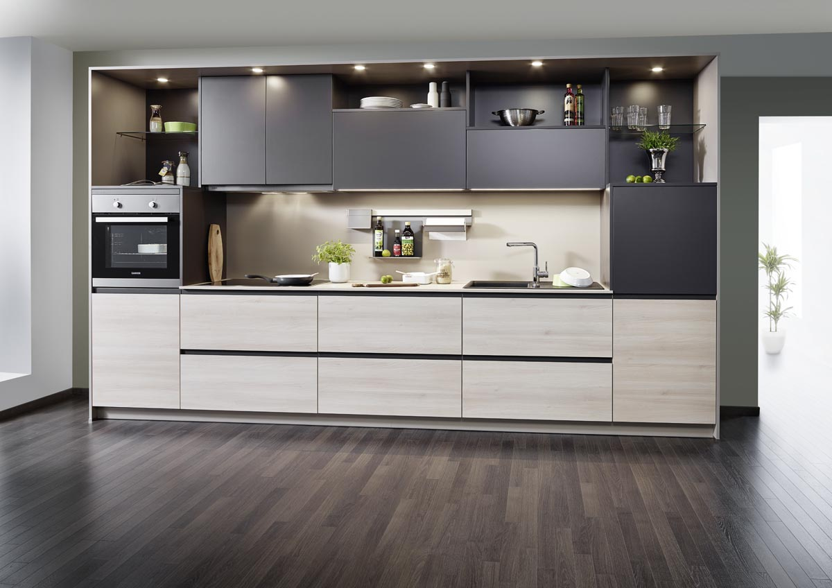 Wilson Fink German Kitchen Company London Radlett Hertfordshire Kitchen Showroom Shop